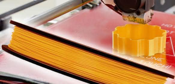 PLA-Filamente
