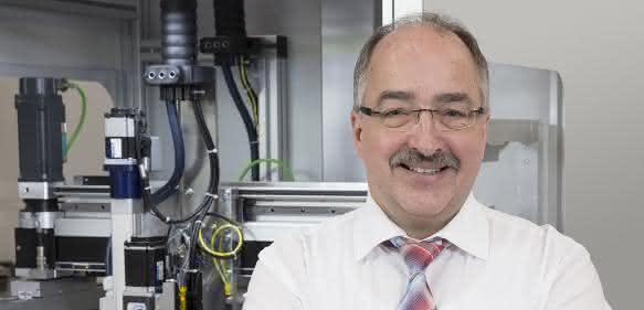 Weber Schraubautomaten Karl-Ernst-Bujnowski