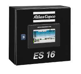 Energiemanagementsystem ES 16 Atlas Copco
