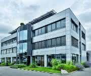 IDS Unternehmenssitz