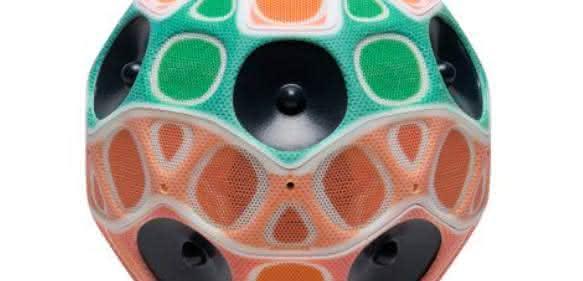 Lautsprecher-Prototyp