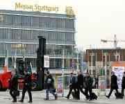 Logimat Stuttgart