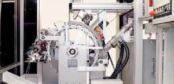 Oberflächentechnik: Hier geht's rund