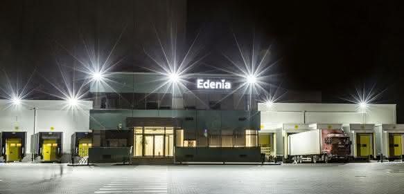 Edenia Distribution Center