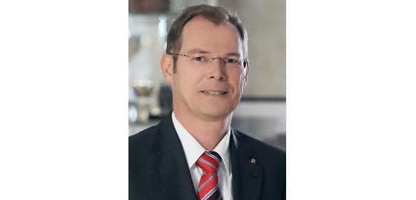 Harting-Vorstand Dr. Frank Brode