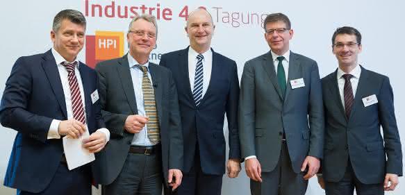 Industrie 4.0 BMWI