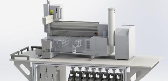 Robotiksystem