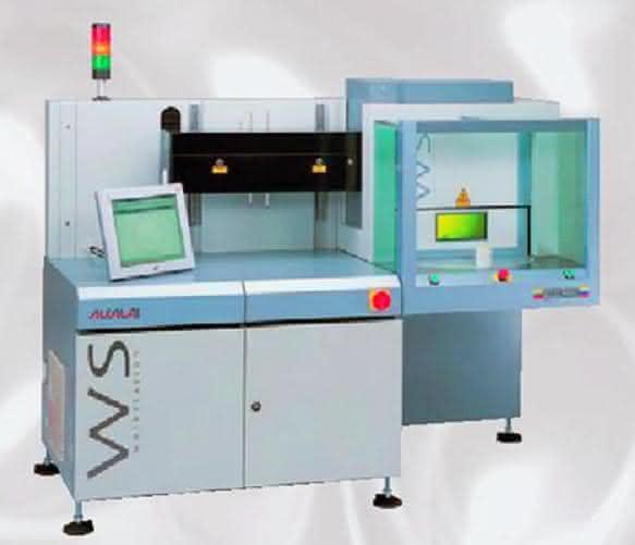 Ident und Sicherheit: Laser macht Druck