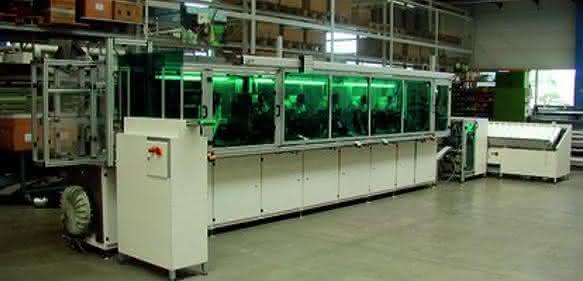 Automatisierung: Zeigt wahreGröße beim Deckeldruck