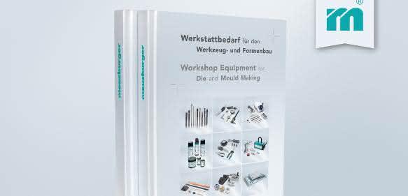 Meusburger Katalog Werkstattbedarf 2016
