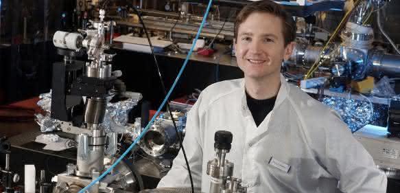 Prof. Dr. Adrian N. Pfeiffer