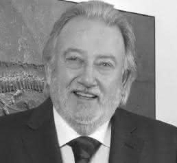 Messeveranstalter im 77. Lebensjahr verstorben: Paul Eberhard Schall ist tot