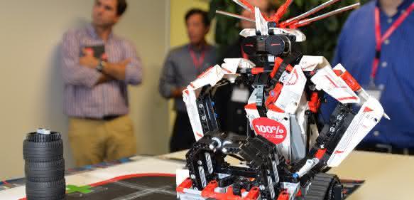 Abas Roboter