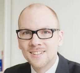Dr. Markus Köster