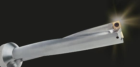 Komet KUB Pentron® 6xD-WSP-Bohrer