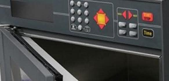Mikrowellen-Trockenschrank