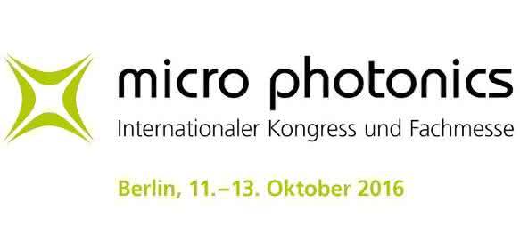 Neue Kongressmesse zu Bio-, Mikro- und Nanophotonik: micro photonics mit Kurs auf Premiere in Berlin