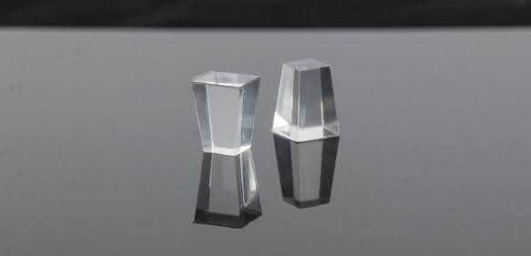 Optisch klares Flüssigsilikon