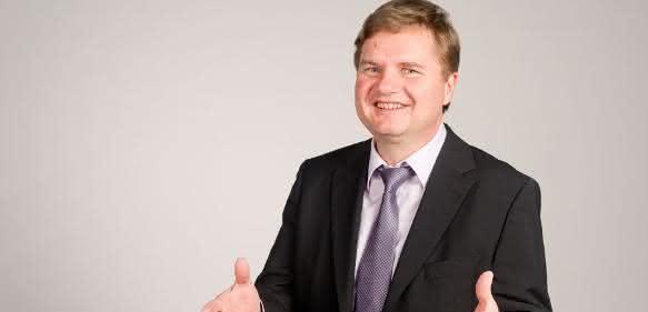 Prof. Dr. Dietmar Stalke