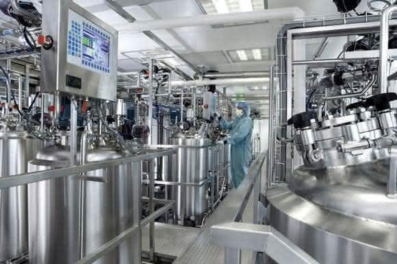 ATEX-Motor mit integrierter Steuerung: Neues Antriebskonzept für eine Mikrozahnringpumpe