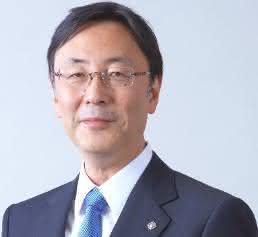 Toshihiro Uchiyama, Präsident und Chief Executive Officer, NSK