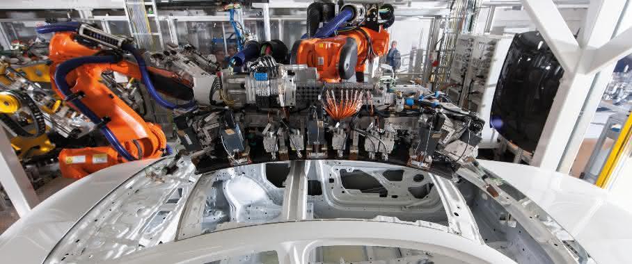 BMW-Werk München