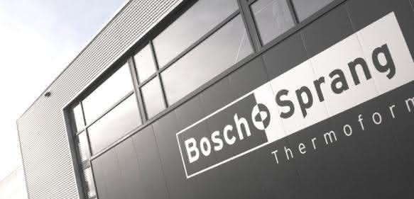 Kiefel kauft Bosch Sprang