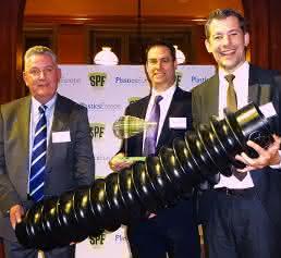 European Plastics Innovation Award