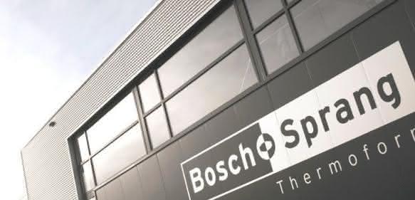 Werkzeugbauer Bosch Sprang
