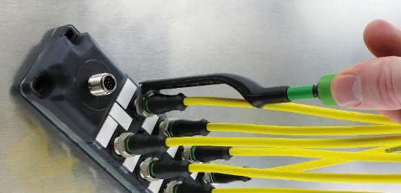 Wiha Drehmomentwerkzeug für Steckverbinder
