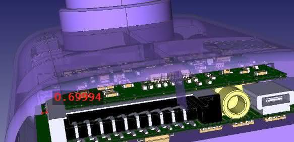 3D-Bauteilformen