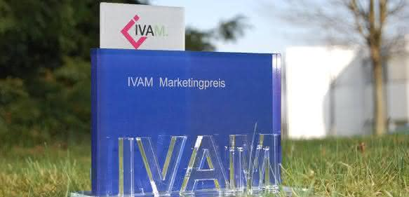 IVAM-Marketingpreis