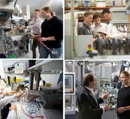 Masterstudium in Bochum