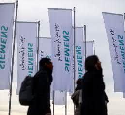 Siemens Hauptversammlung 2016