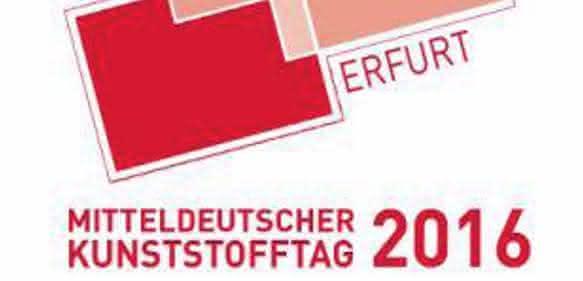 Mitteldeutscher Kunststofftag