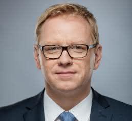 Prof. Dr. Rainer Lindner CEO der Schaeffler-Subregion Mittel- und Osteuropa