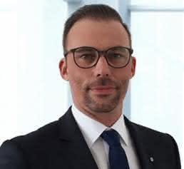 Stefan Reiner übernimmt die Leitung des Albis-Vertriebs in Österreich. (Bild: Albis Plastic)