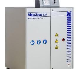 Abwasser-Sterilisationsgerät