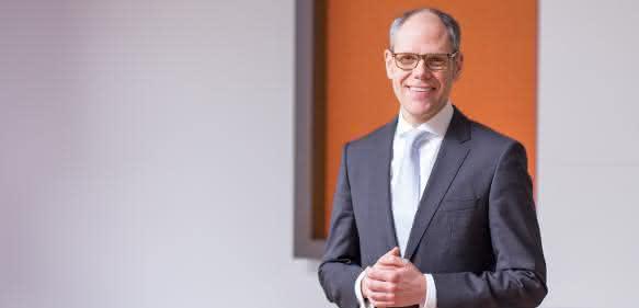 Henry Puhl Geschäftsführer Still
