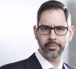 Dr. Sascha Giegold