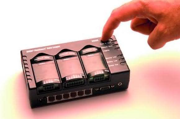 Temperiertechnik: Anpassungsfähiger Datenlogger
