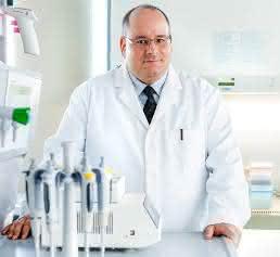 Dr. Christian Schmidt