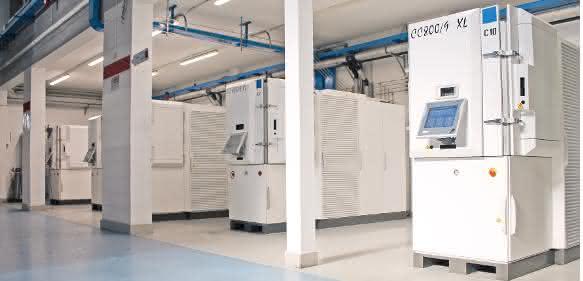 CC800®/9 XL von Cemecon