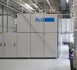 Vacudest H2O
