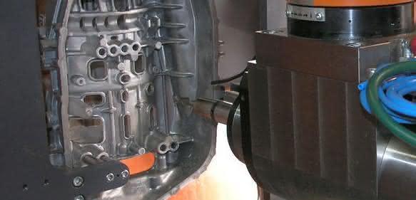 Delcam CAM-Software für Roboter