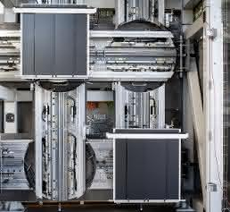 Aufzugsystem Multi Thyssen Krupp