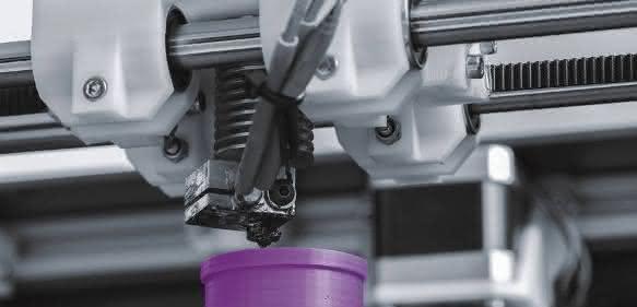 ERP/3D-Druck: 3D-Druck und ERP im Zusammenspiel