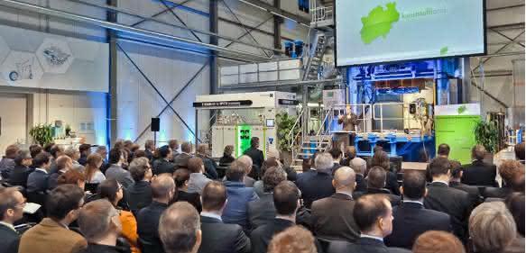 Branchentag Kunststoffland NRW