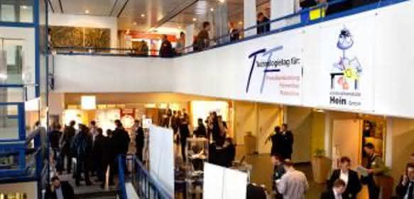 Fachtagung zum Spritzgießen: 20. Technologietag Produktentwicklung, Formenbau, Produktion