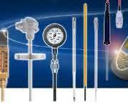Temperatur- und Dichtemessgeräte